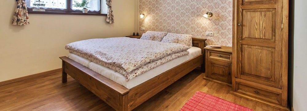 Kvalitné matrace sa postarajú o Váš pokojný spánok