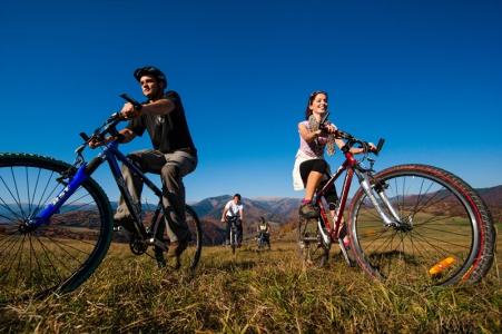 Cyklistika Nizke Tatry