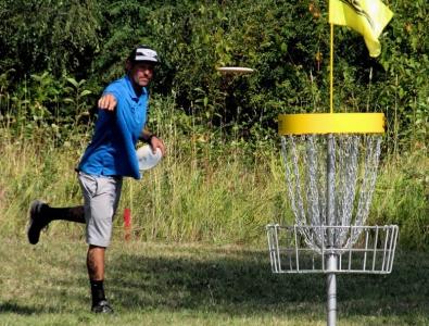 Disk golf Nizke Tatry